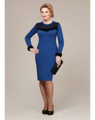 MIRA-FASHION 3762 Платье