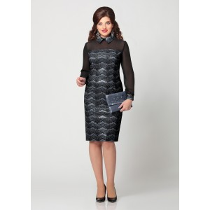 MIRA-FASHION 3992 Платье