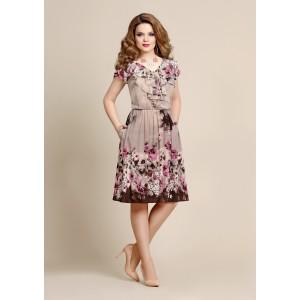 MIRA-FASHION 4205 Платье