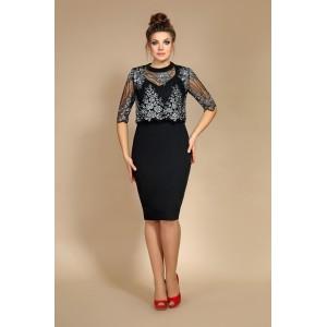 Mubliz 008 Платье с блузой