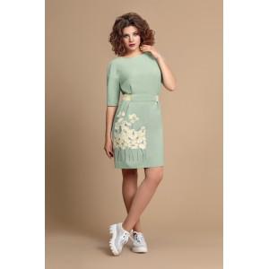 Mubliz 113-5 Платье