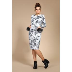 Mubliz 167 Платье