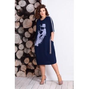 Mubliz 334 Платье
