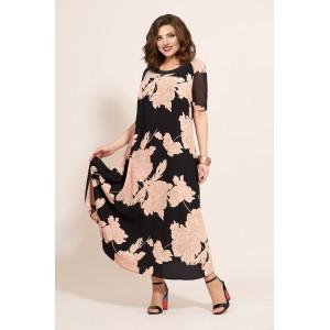 Mubliz 359 Платье (пудра)