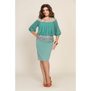Mubliz 375 Платье