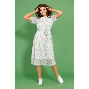 Mubliz 437 Платье