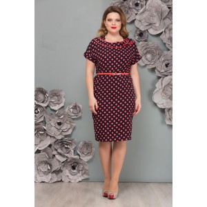 NADIN-N 1291-1 Платье