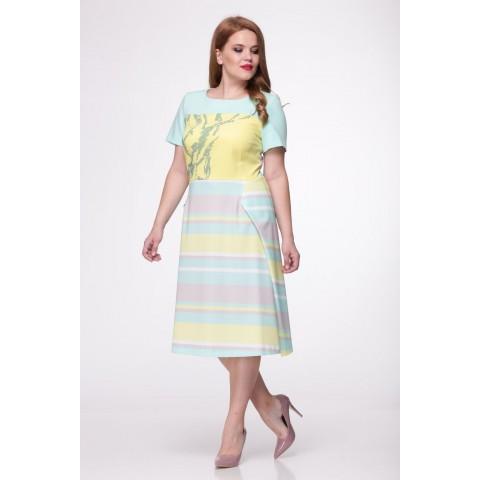 NADIN-N 1382 Платье