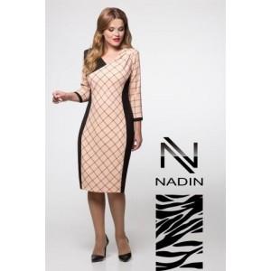 NADIN-N 1423 Платье