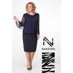 NADIN-N 1425 Платье