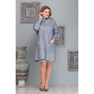 NADIN-N 1459-2 Платье с кардиганом