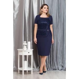 NADIN-N 1475-4 Платье