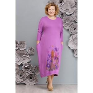 NADIN-N 1501-1 Платье