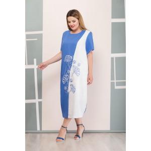 NADIN-N 1528-1 Платье
