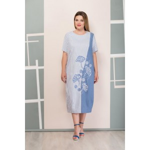 NADIN-N 1528 Платье