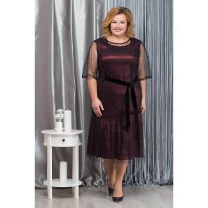 NADIN-N 1581-2 Платье