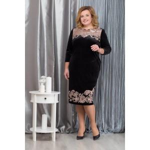 NADIN-N 1590 Платье