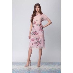 NADIN-N 1597-1 Платье