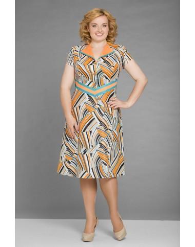 NADIN-N 1605-1 Платье