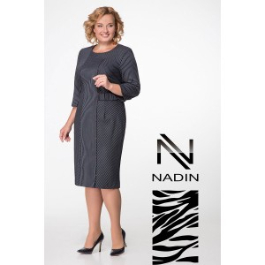 NADIN-N 1724 Платье