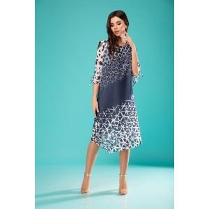 NADIN-N 1749-1 Платье