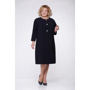 NADIN-N 1243-2 Пальто с платьем