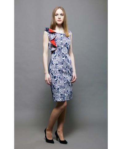 NADIN-N 1054 Платье
