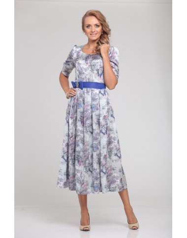 NADIN-N 1201 Платье