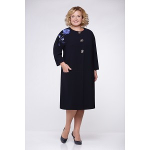 NADIN-N 1240-3 Платье с жакетом