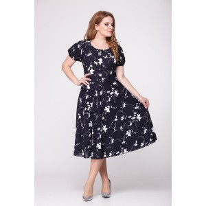 NADIN-N 1297-3 Платье