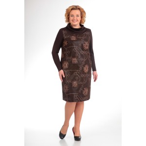 NADIN-N 1341-1 Платье