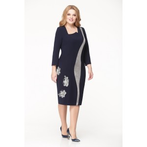 NADIN-N 1359 Платье