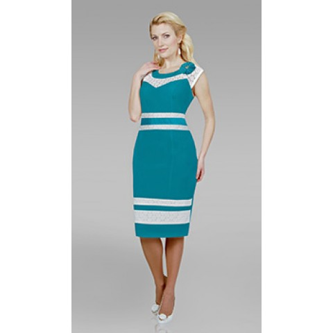 NADIN-N 1007 Платье