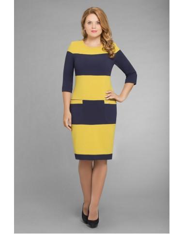 NADIN-N 1081 Платье