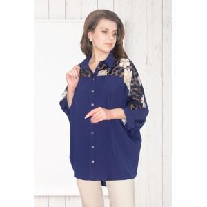 NEEDLE REVERTEX 365-4 Блузка