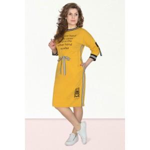 NEEDLE REVERTEX 395-3 Платье