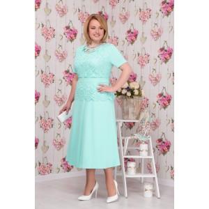 NINELE 294 BM Платье