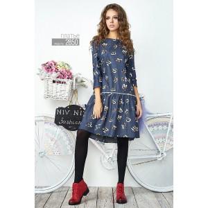 NiV NiV 2850 Платье