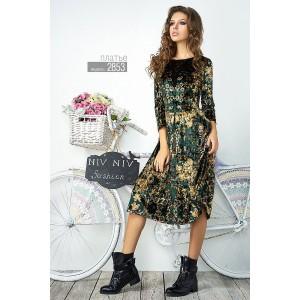 NiV NiV 2853 Платье