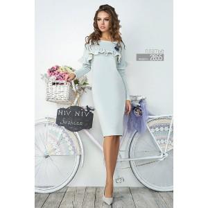NiV NiV 2855 Платье