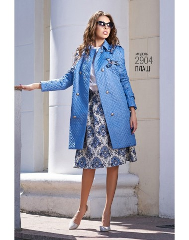 NiV NiV FASHION 2904 Плащ