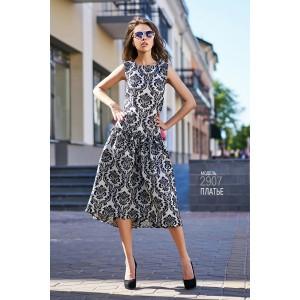 NiV NiV FASHION 2907 Платье
