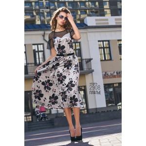 NiV NiV FASHION 2908 Платье