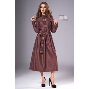 NiV NiV FASHION 2916 Платье