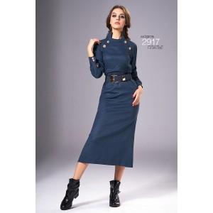 NiV NiV FASHION 2917 Платье
