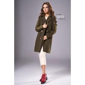 NiV NiV FASHION 2919 Пальто
