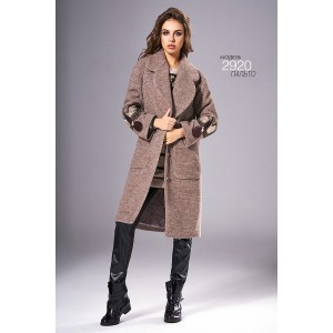 NiV NiV FASHION 2920 Пальто