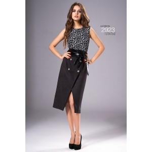 NiV NiV FASHION 2923 Платье