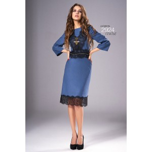NiV NiV FASHION 2924 Платье