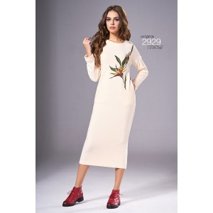NiV NiV FASHION 2929 Платье
